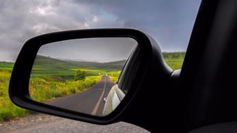 车窗外的风景 | 双车自驾游中国的66号公路【一】。-旅游互动聚合社区