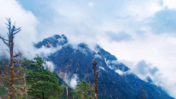 彩云之南(四)| 玉龙雪山-未被征服过的处女峰。-旅游互动聚合社区