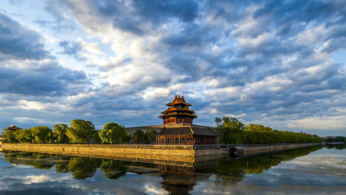 北京城市形象宣传片,一个字:美!。-旅游互动聚合社区