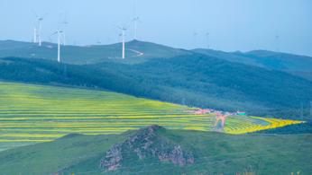 车窗外的风景 |  双车自驾游中国的66号公路【三】。-旅游互动聚合社区