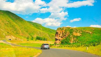 车窗外的风景 | 双车自驾游中国的66号公路【二】沽源。-旅游互动聚合社区